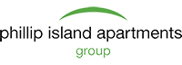 Philip Island Apartments Group – Official Site | Book Direct Updated 021 Logo
